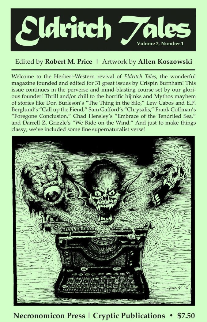 Eldritch Tales 2017 back cover