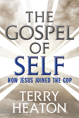 Gospel of Self cover
