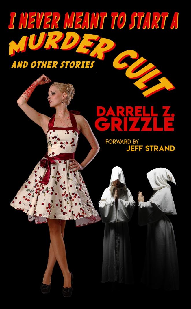 MURDER CULT EBOOK COVER